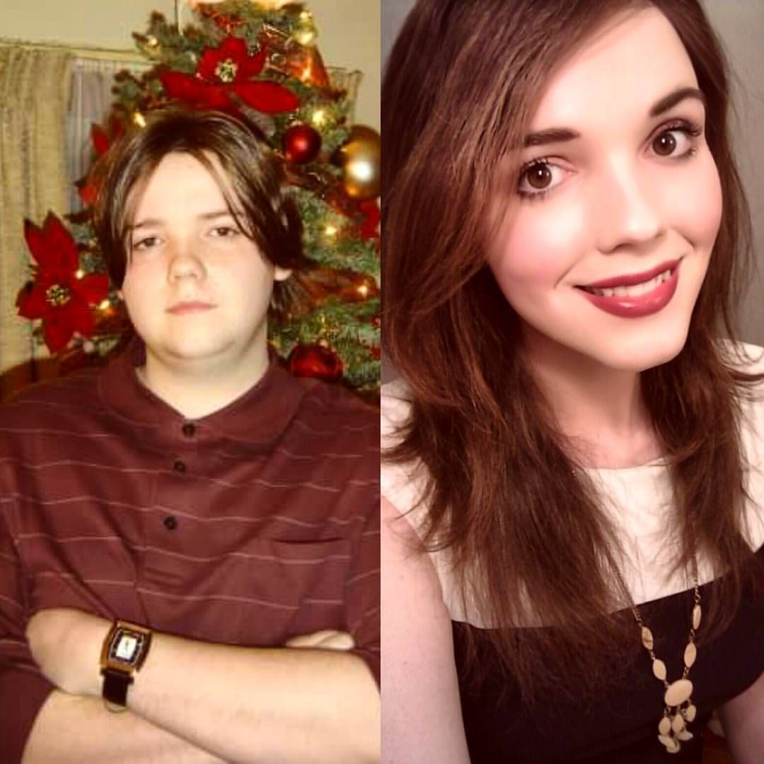 Transgender before and after pinterest-6490