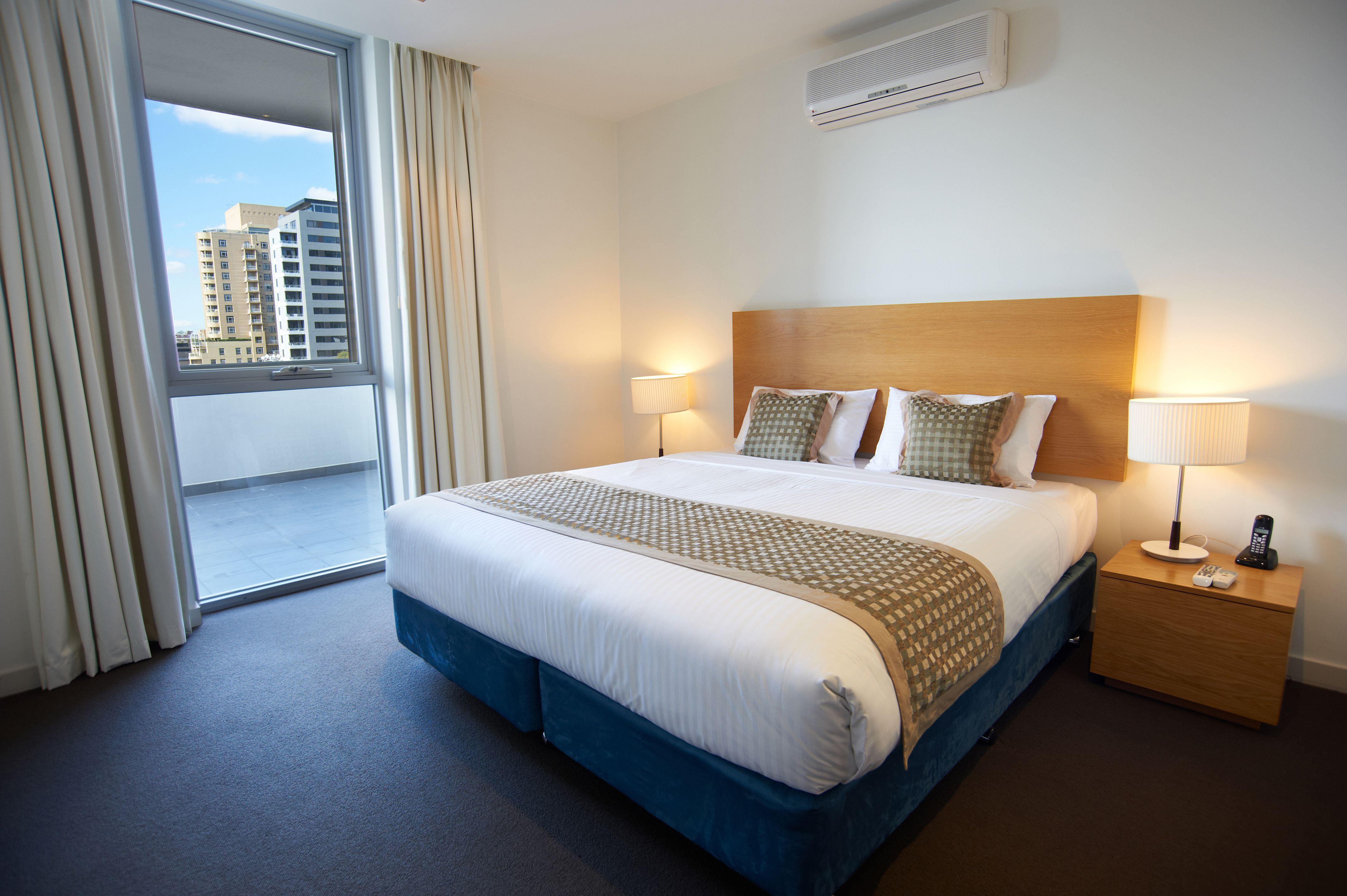 One bedroom Executive #southyarra #amityapartments # ...