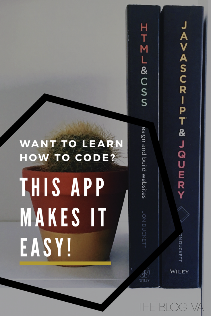 Introducing the App Coding Apps for Beginners
