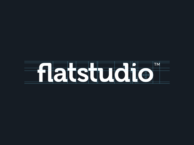 Flatstudio rebrand