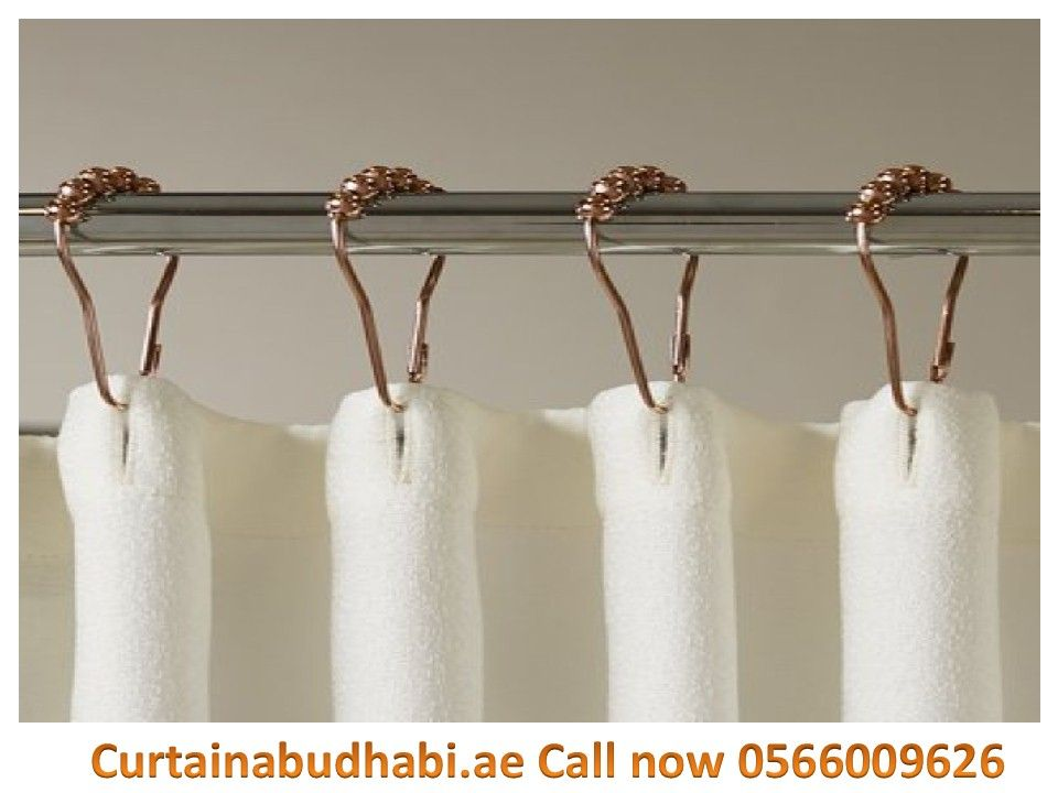 Curtainshooks In Abudhabi Is A Famous Desire Of Curtains Hardware