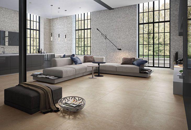 wohnzimmerfliesen -wohnzimmer fliesen | fliesenboden | pinterest - Wohnzimmer Fliesen Beige Matt