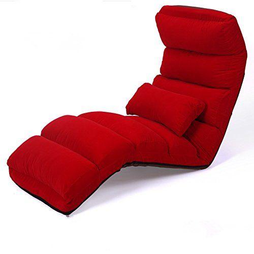 Stupendous Zljtyn Lounge Chairs Deck Chairs Floor Folding Chaise Creativecarmelina Interior Chair Design Creativecarmelinacom