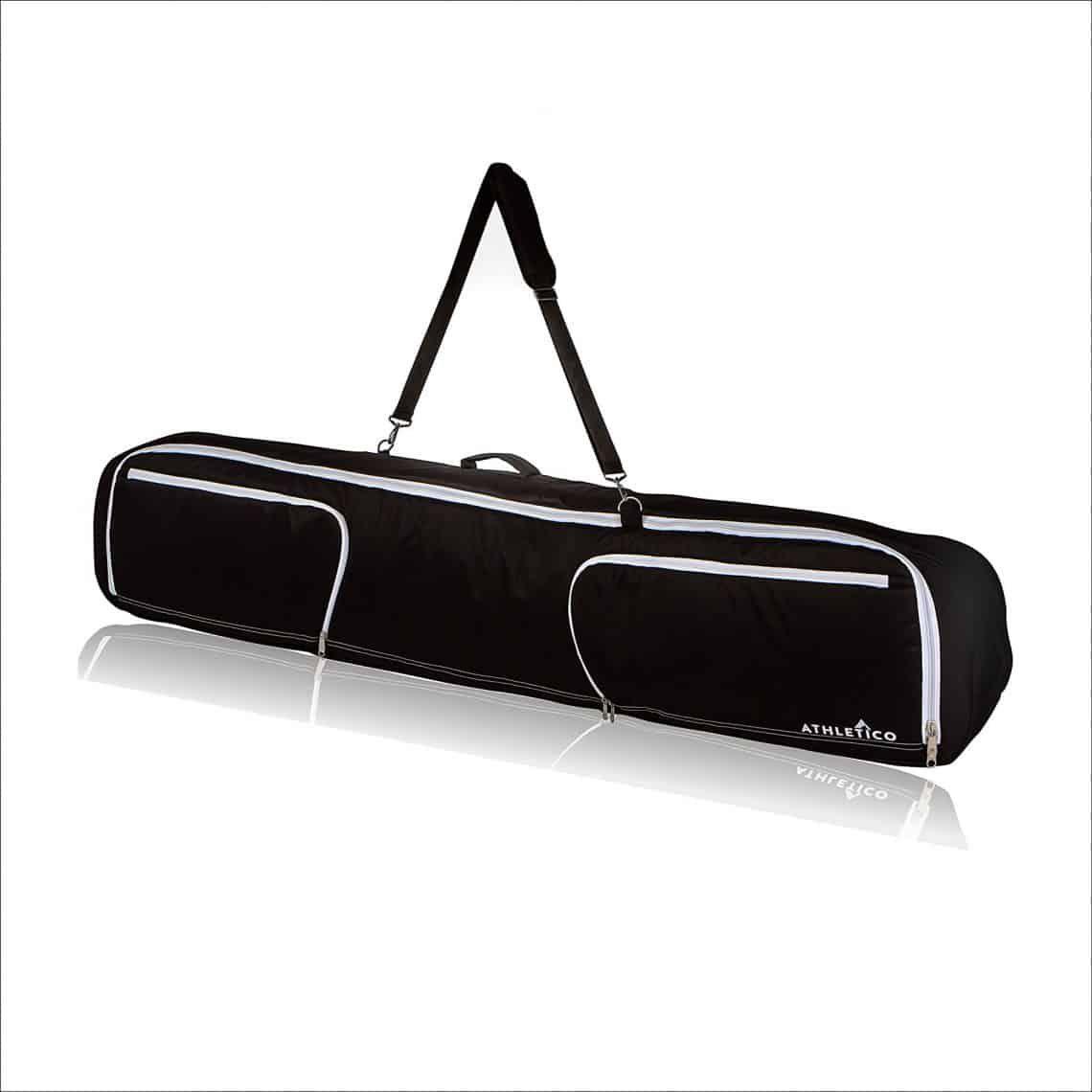Athletico Maverick Padded Snowboard Bag Snowboard Bag Snowboard Bags