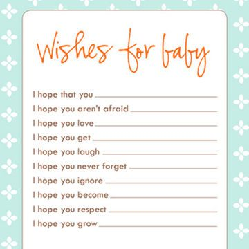 12 Genuinely Fun Baby Shower Games | Fit Pregnancy And Baby