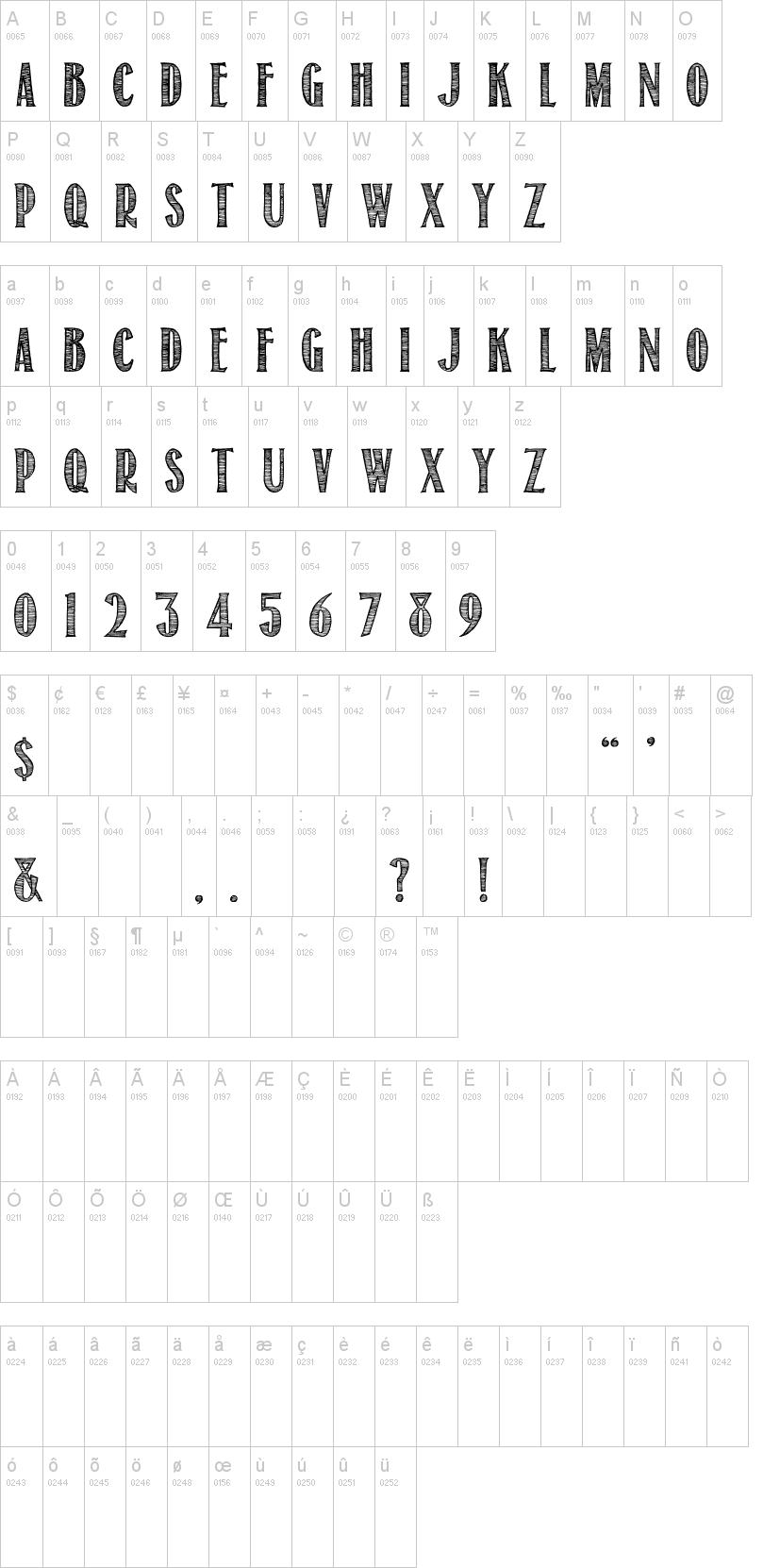 Return To Sender Lettering Fonts Chalkboard Fonts Free Chalkboard Fonts