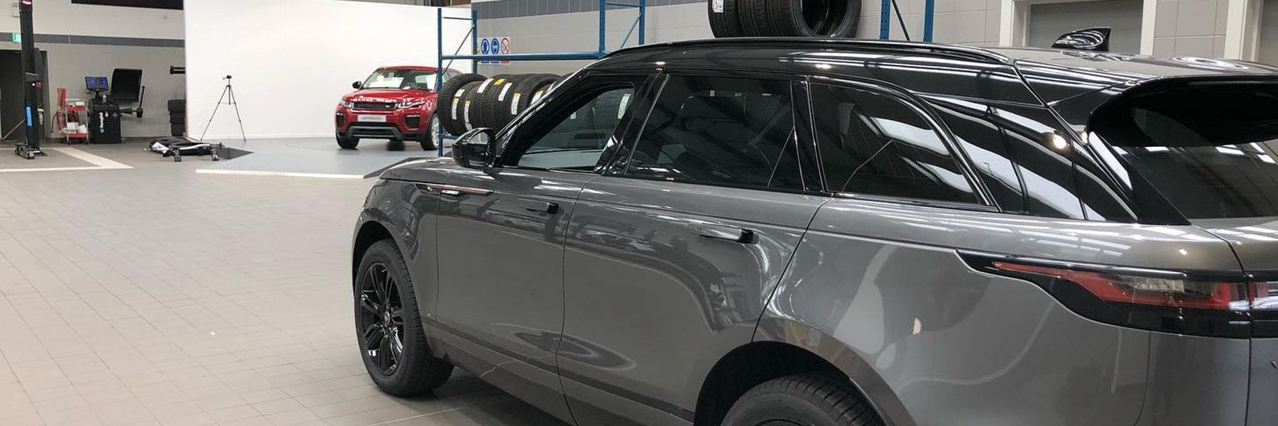 How To Find Service Of Car Window Tinting Near Me? (With