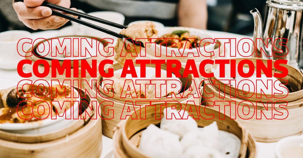 This Cantonese Restaurant Joins The Upcoming Asian Food Hall At Battery Atlanta Asian Recipes Food Hall Cantonese Restaurant