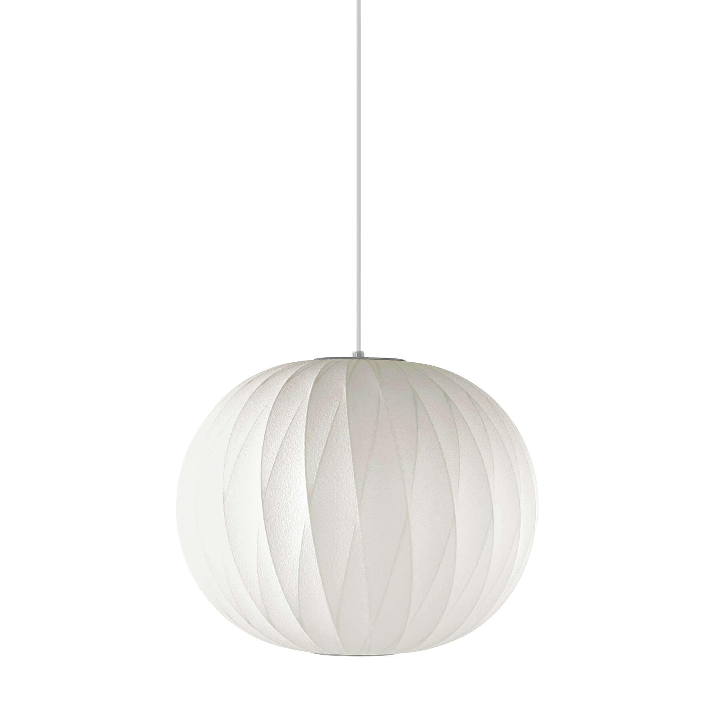 Herman Miller Nelson® Ball CrissCross™ Bubble Pendant Lamp