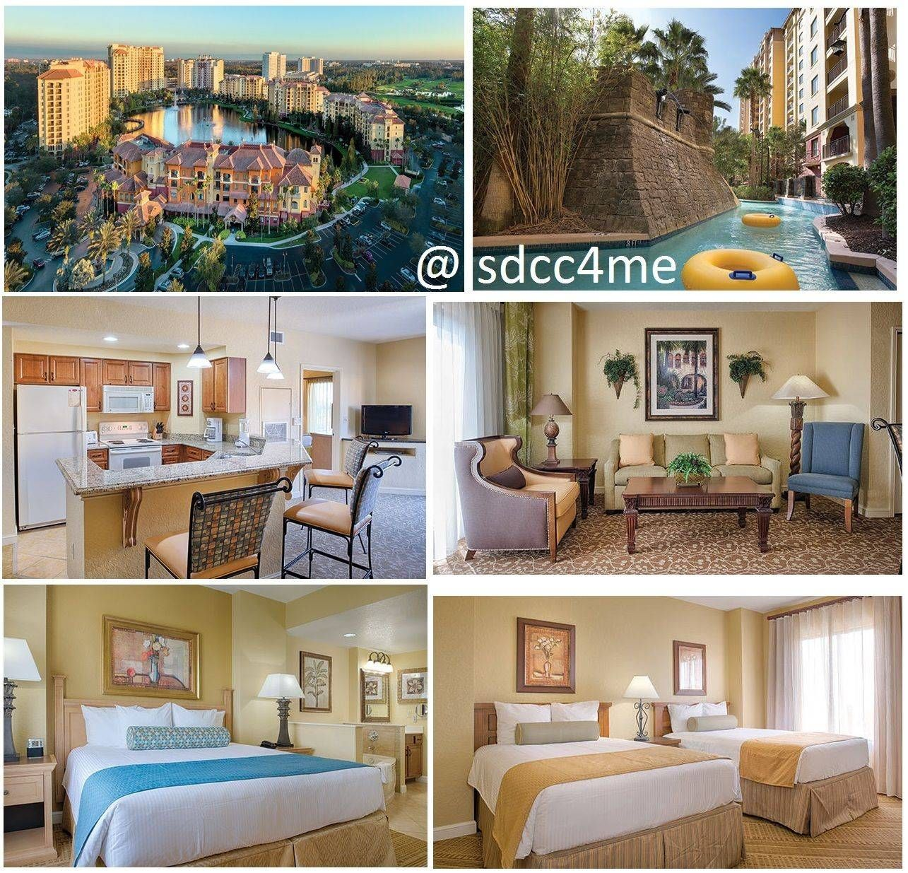 Awesome Wyndham Bonnet Creek Resort 2br Dlx September 26 29 Disney World Orlando Resort Orlando Resorts Wyndham Bonnet Creek Bonnet Creek