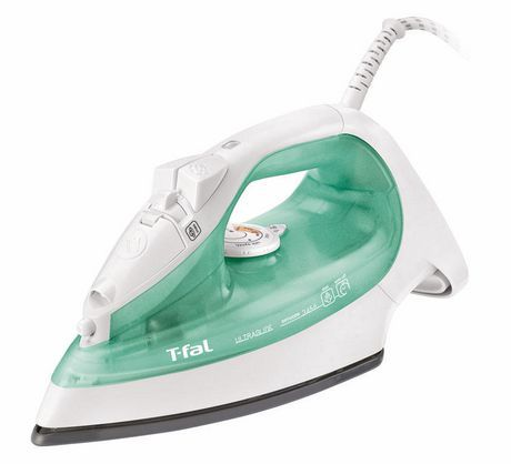 T-Fal Ultraglide Diffusion Iron available from Walmart