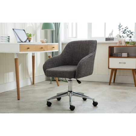 Prime Porthos Home Adjustable Height Upholstered Contemporary Beatyapartments Chair Design Images Beatyapartmentscom