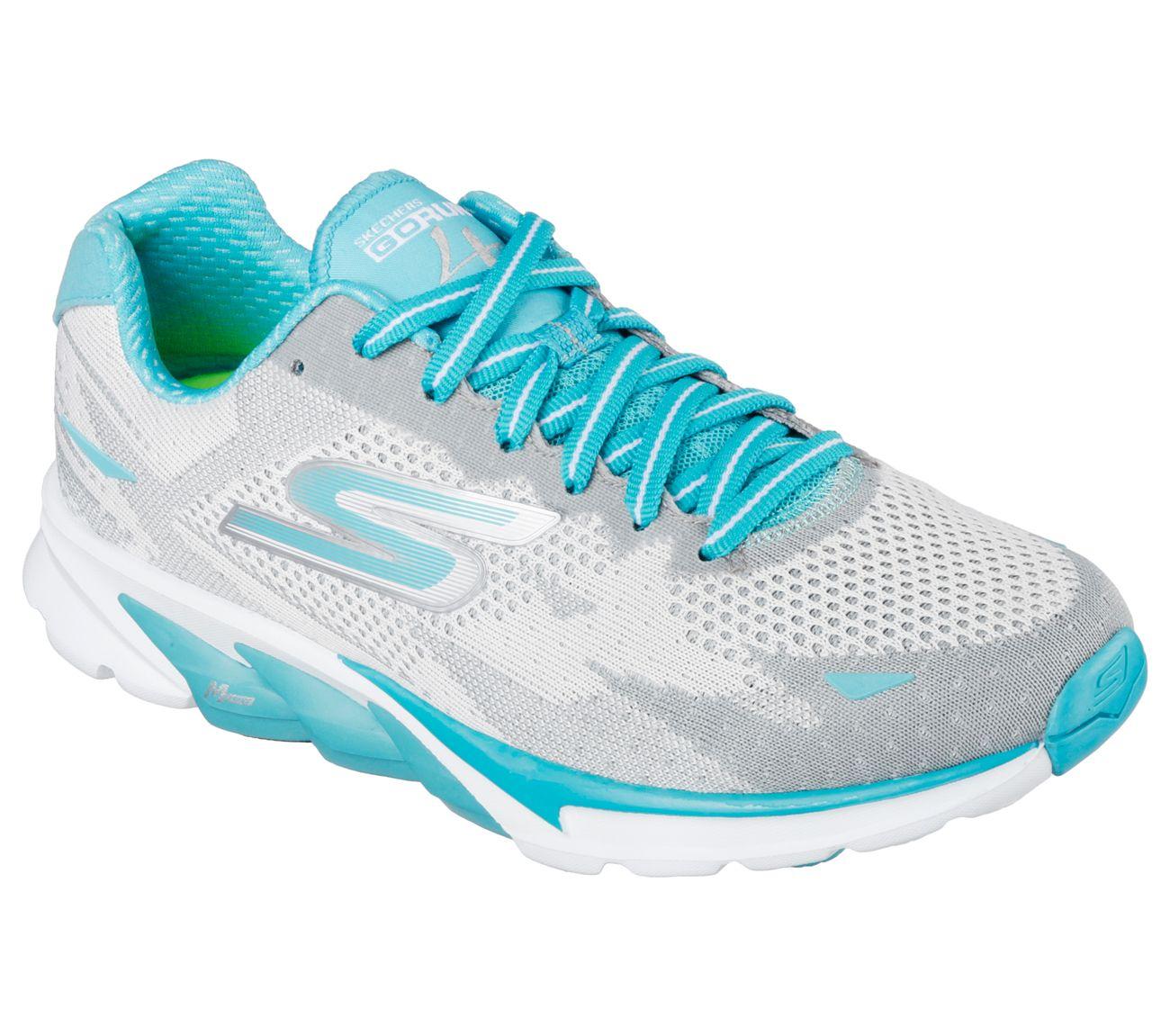 bronce Opcional Culpa  Skechers GOrun 4 - 2016 | Running shoes design, Running shoes, Womens  running shoes