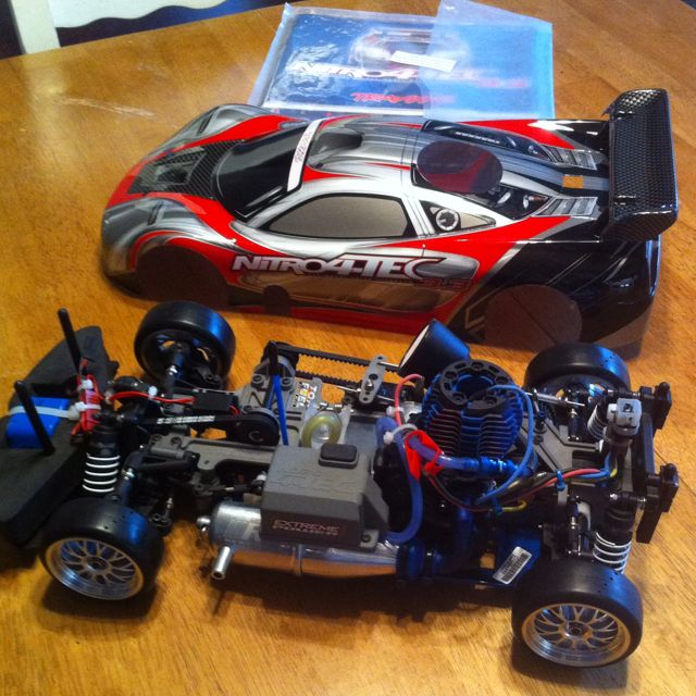 Car Toys Lewisville: Pin On Traxxas Remote Control Cars