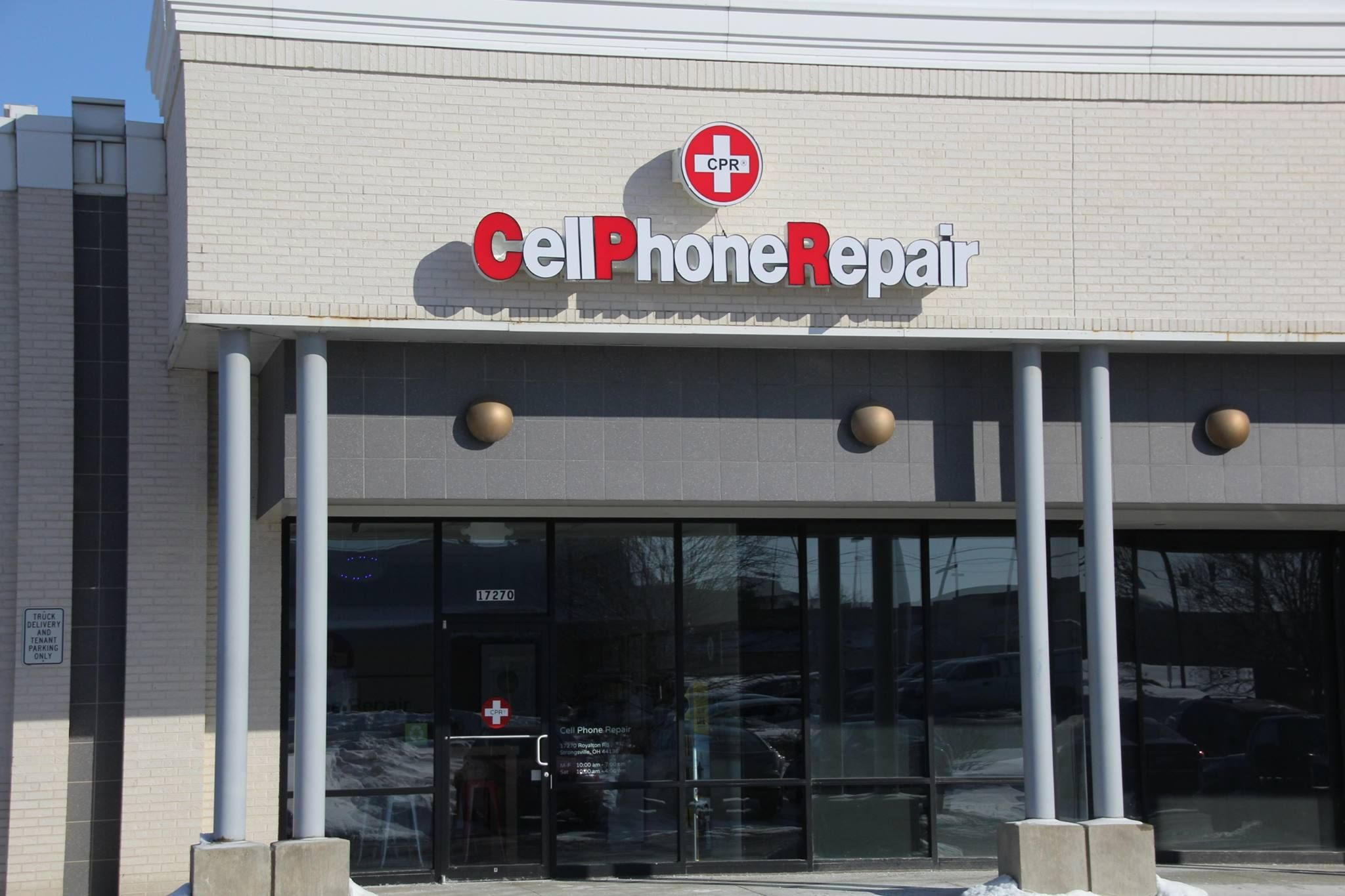 CPR Cell Phone Repair Strongsville, OH | Visit CPR Strongsville for