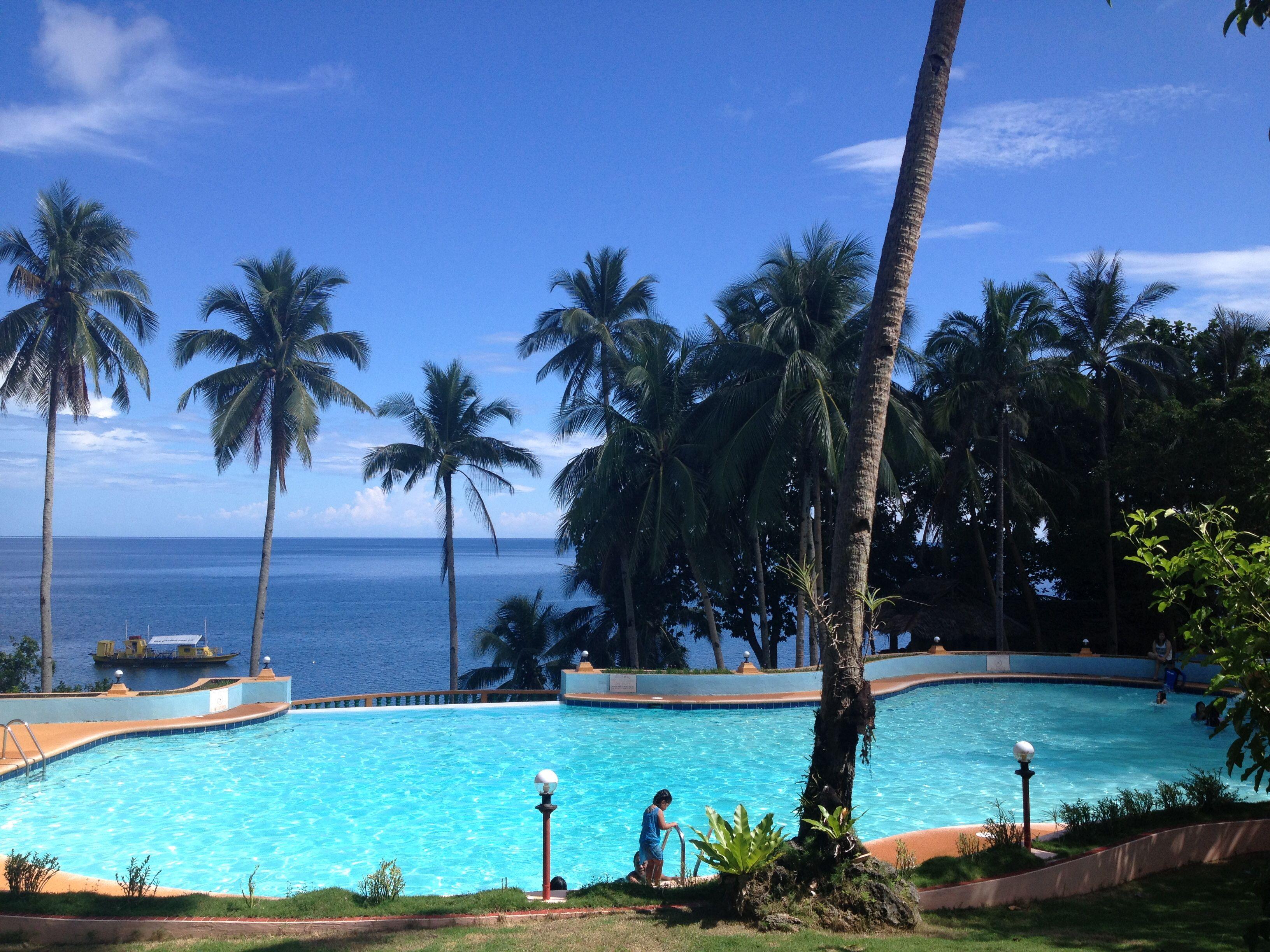 Manaya Beach Resort In my hometown