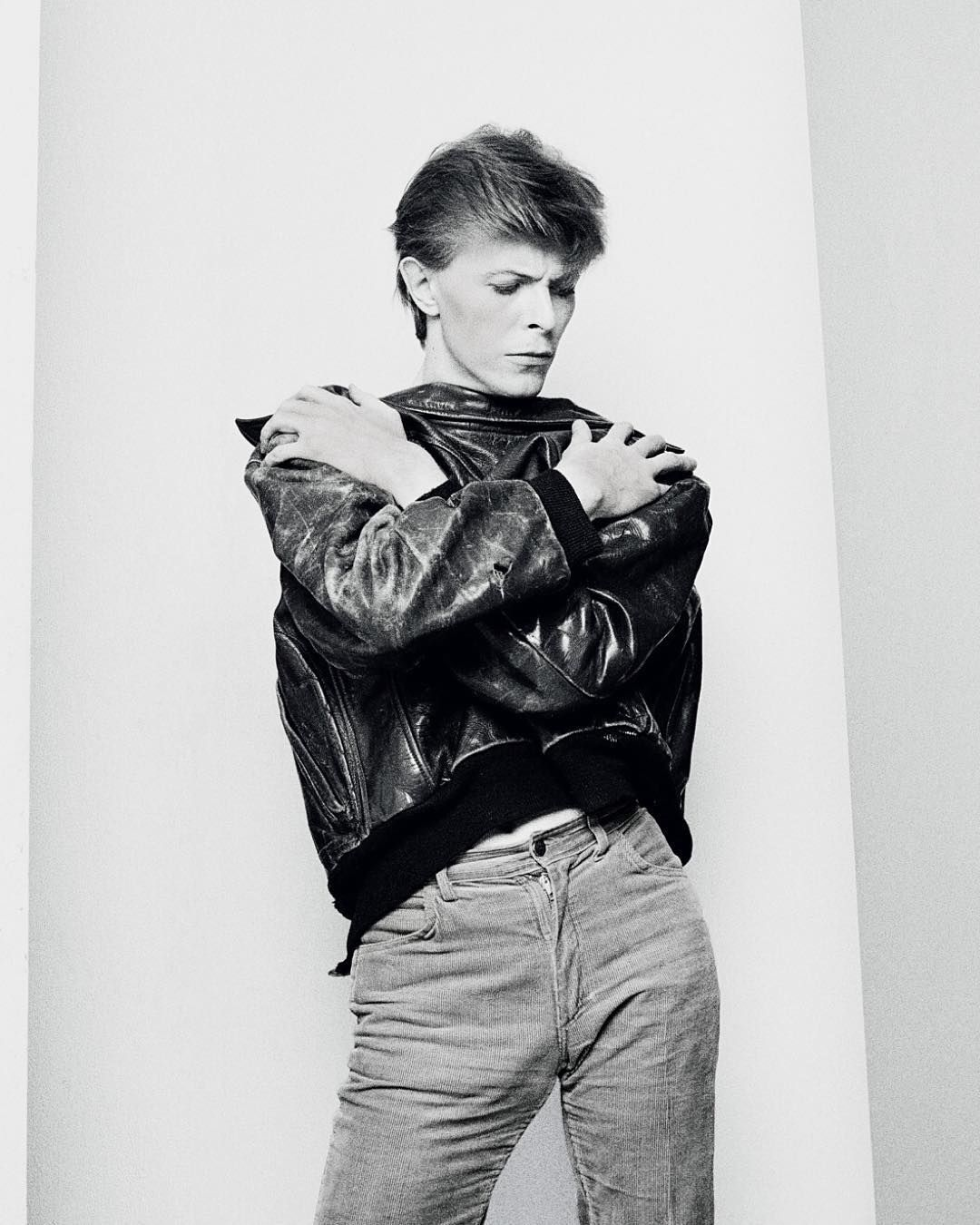 """#DavidBowie's artistic and spiritual generosity was boundless. We'll always remember him as the person who, just when it needed it, injected something…"""