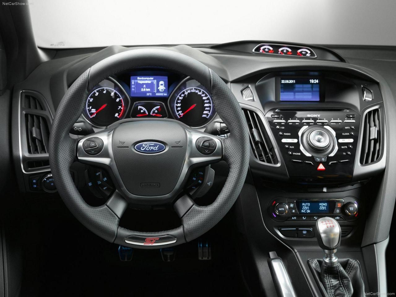 2013 Ford Focus St Http Www Texasmotorsford Com Specs Fort Worth