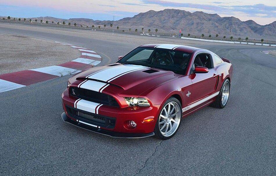 Épinglé par Myke Julian sur Let's ride Shelby gt 500