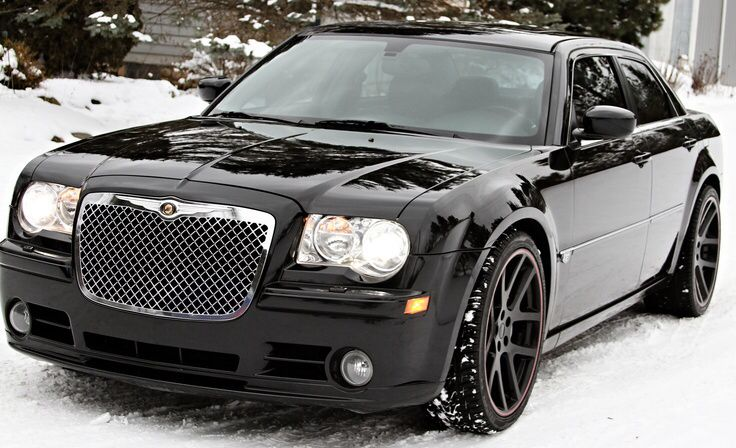 Pin By L J Stringer On Dreams With Images Chrysler 300