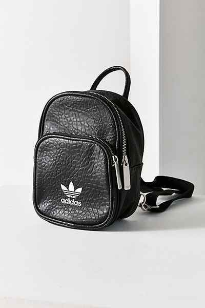 2439fd2383c8 adidas Originals Classic Mini Backpack - Urban Outfitters