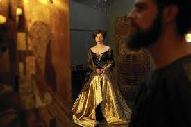 Resultado de imagen para woman in gold painting