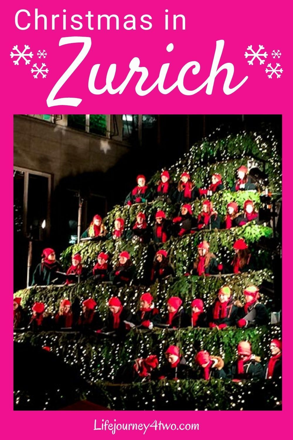 The Best Christmas Markets In Zurich Switzerland Get Your Christmas Cheer On By Visiting The Top Best Christmas Markets Christmas Travel Europe Winter Travel