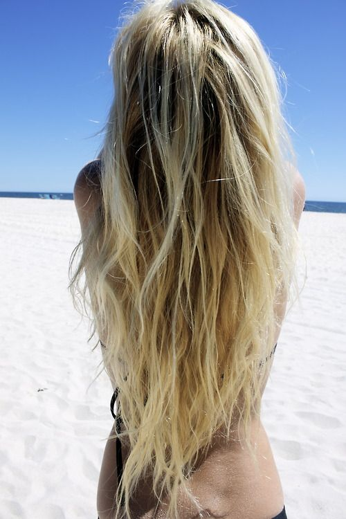 this is where I suld be by next summer, journey to LONG blondie ...