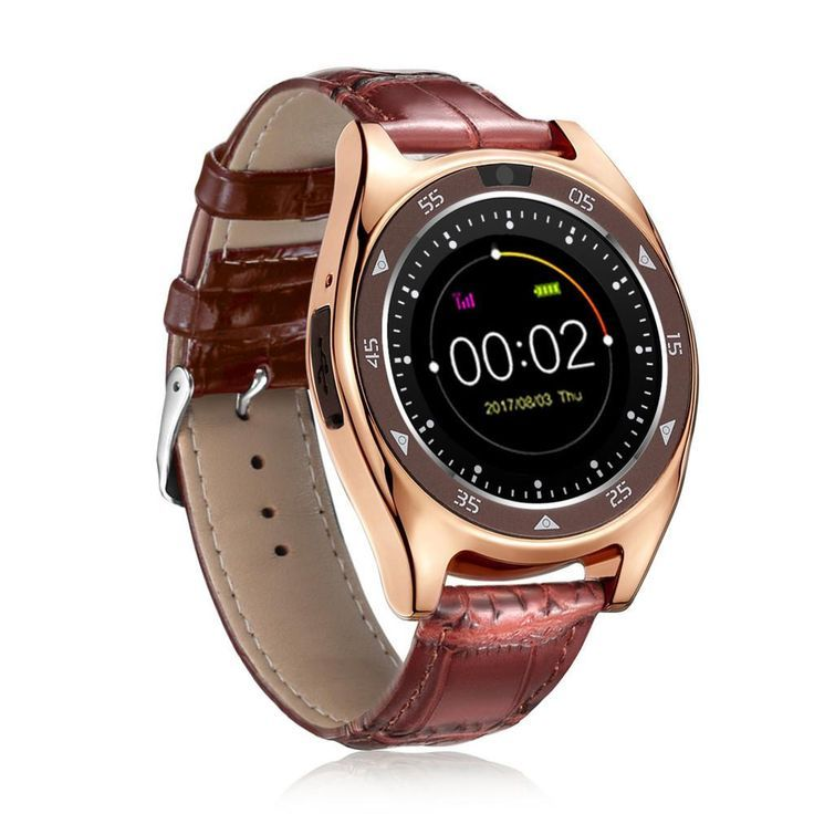 Waterproof Android Smart Watch Bluetooth Waterproof