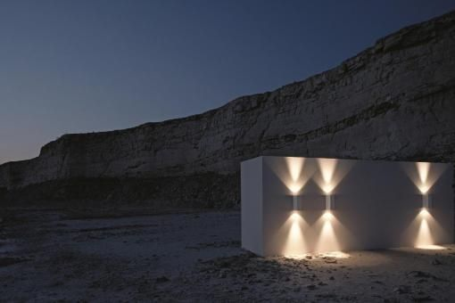 WavePipe White edition  In Indoor Lighting #lamp