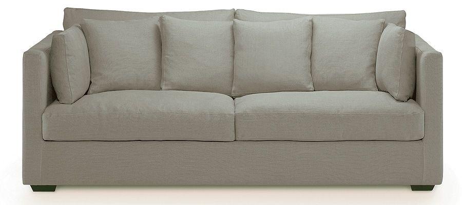 St mande un sofa luxueux et extr mement confortable le canap st mand est un canap tr s - Canape tres confortable ...