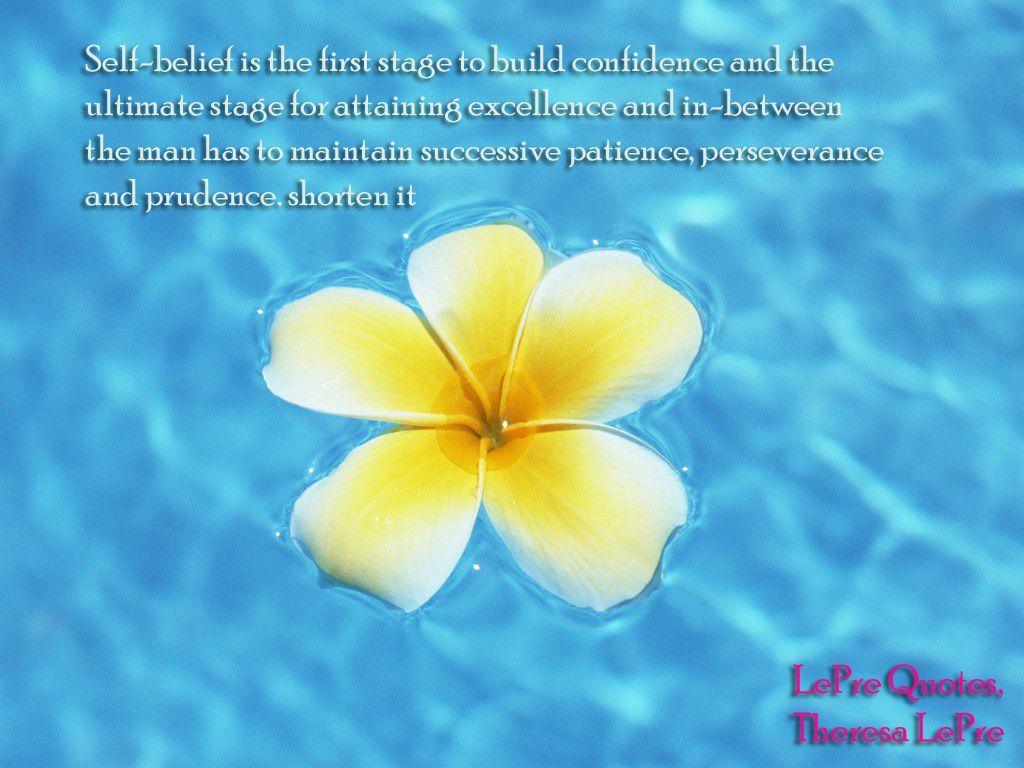 Lepre S Inspirational Quote Hawaiian Flowers Frangipani Flower Wallpaper