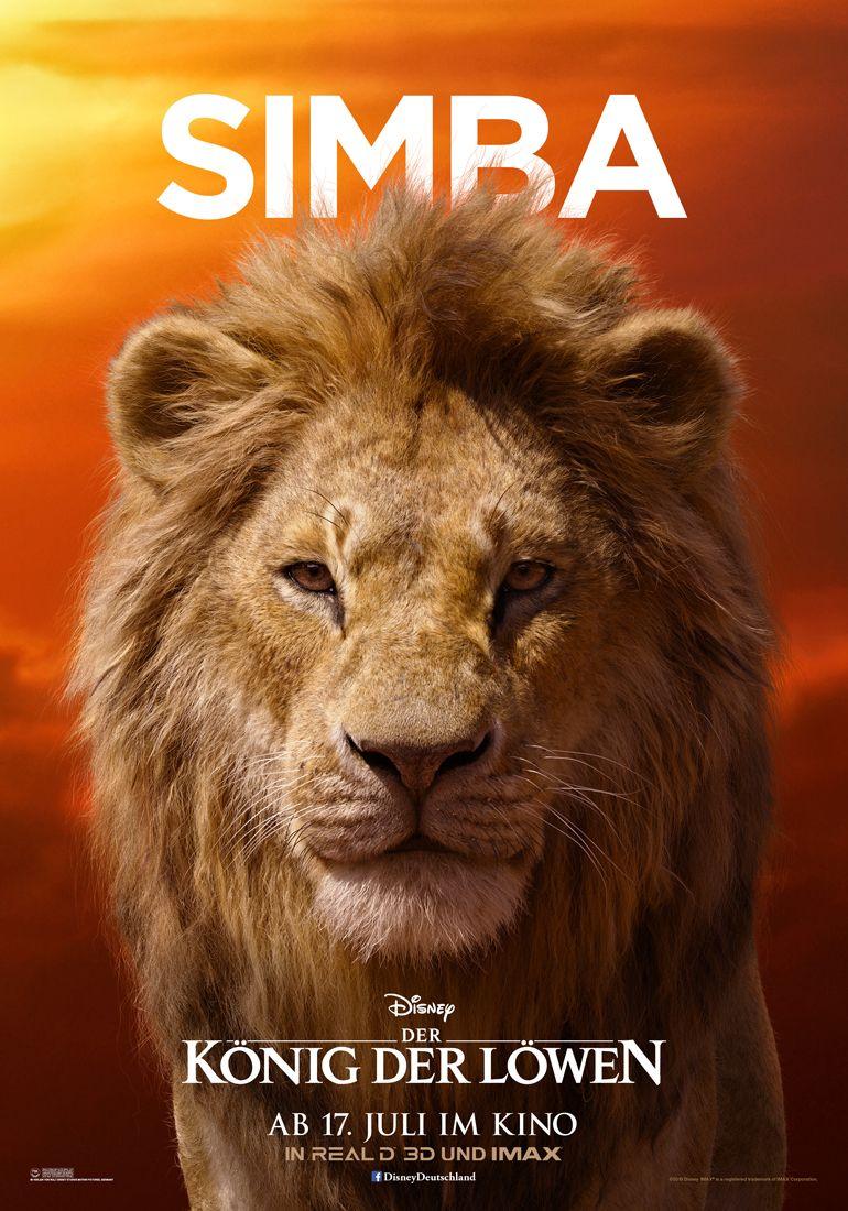 Der König Der Löwen Film Anschauen