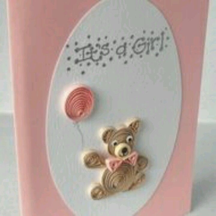 Pin by Yuli Ana on Filigrana Pinterest Quilling, Cards and Paper quilling