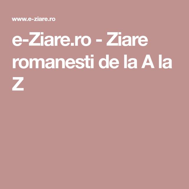 E Ziare Ro Ziare Romanesti De La A La Z Lockscreen Lockscreen Screenshot