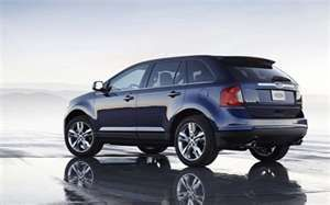 I Love My Navy Blue Ford Edge 3 Ford Edge Affordable Suv Ford