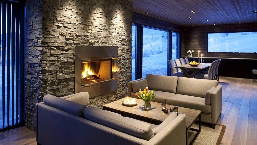 En moderne klassiker i Eikedalen - Bergens Tidende