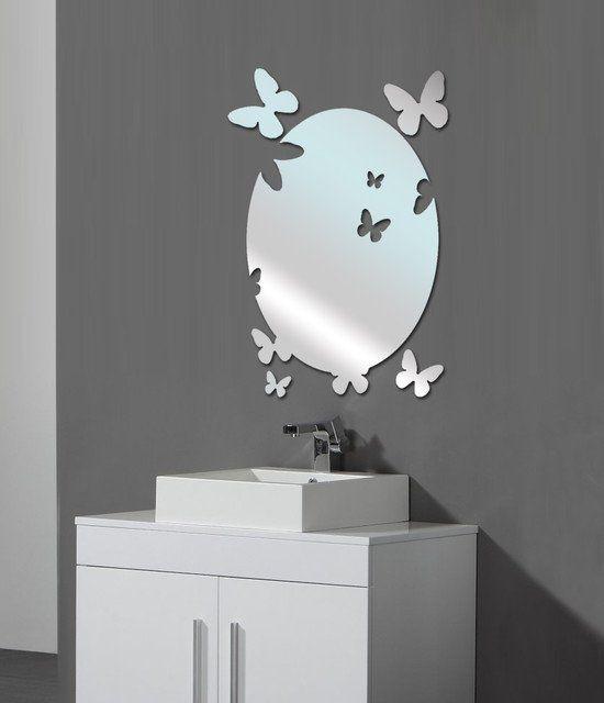 Modern Design Bathroom Mirror