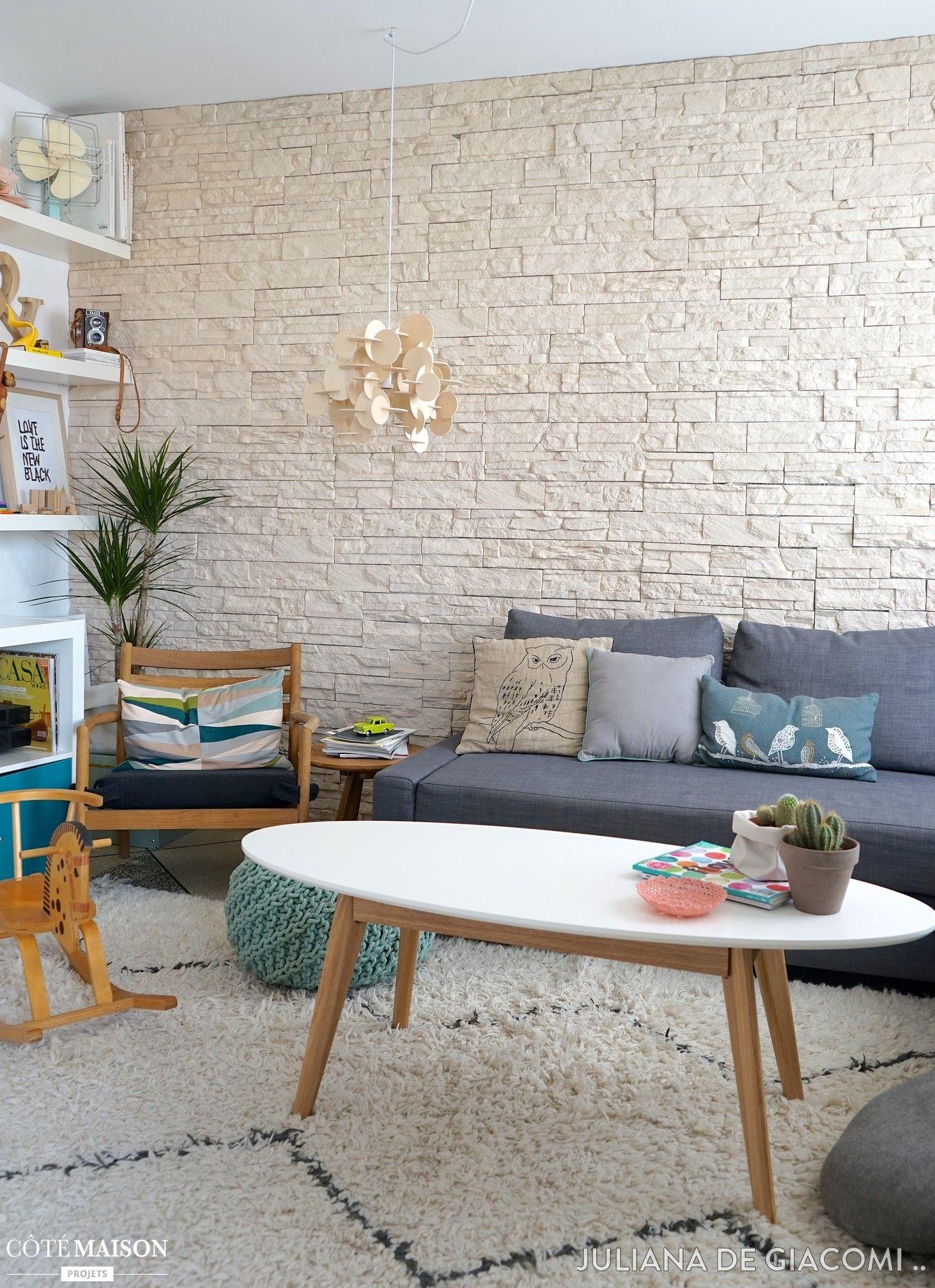 cote maison deco rnovation du0027un appartement lyon dominique lapassat ct maison dco. Black Bedroom Furniture Sets. Home Design Ideas