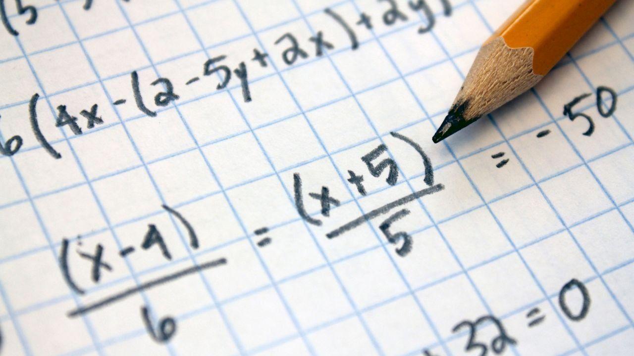بحث رياضيات عن تاريخ علماء المسلمين في الرياضيات In 2020 Math Methods Basic Math Basic Math Problems