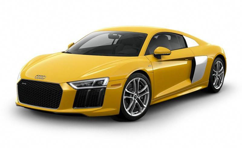 2020 Audi R8 Review Pricing And Specs Expensive Sports Cars Cool Sports Cars Audi R8 Car