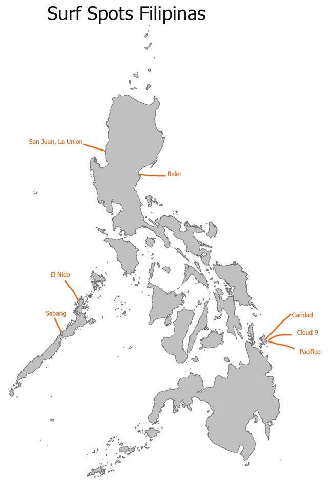 i love filipinas