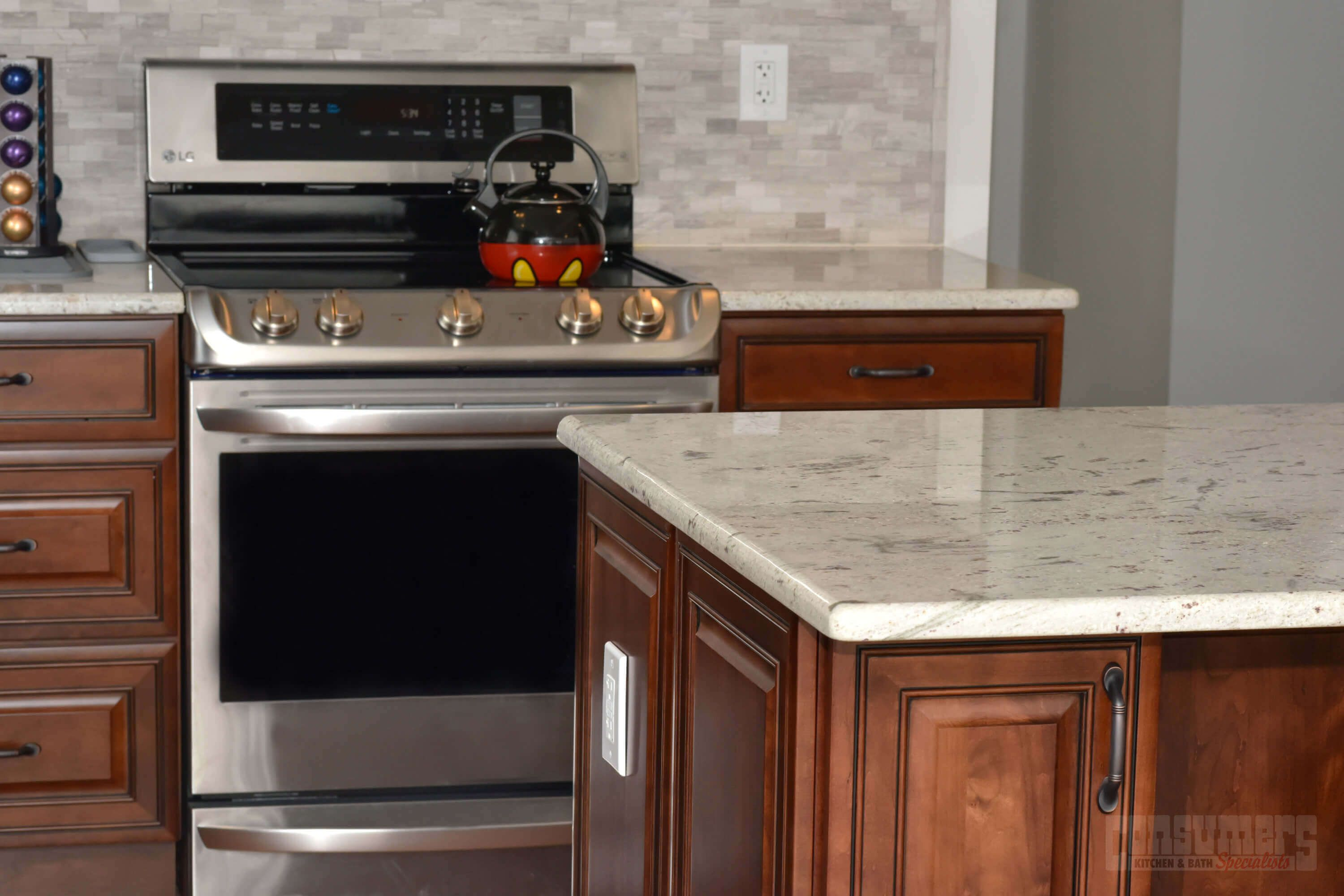 Pin by Consumers Kitchens & Baths on Hauppauge Ensemble | Pinterest ...