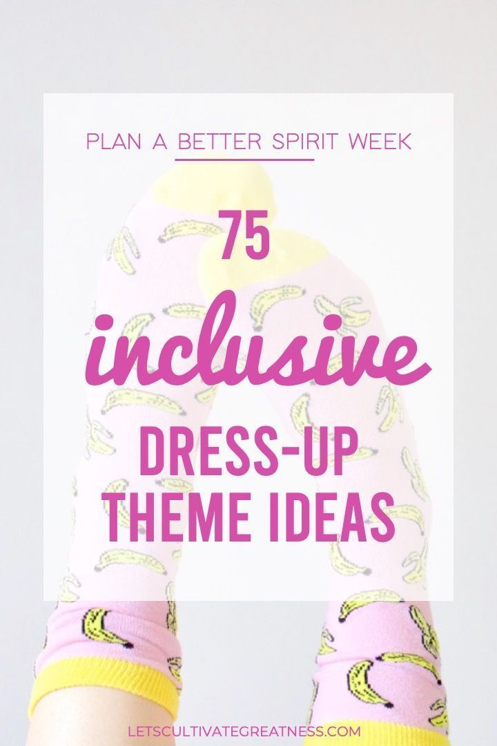 Are Your School's Dress-Up Days Actually Excluding Students?