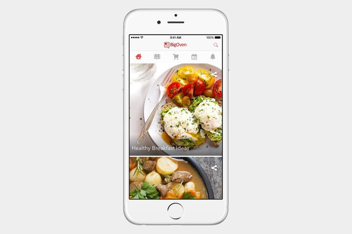 Best cooking apps for iphone and android andrewt andrewtpick free recipe app for home cooks create a meal plan grocery list and more from your favorite recipes organize your recipe collection and take it anywhere forumfinder Image collections