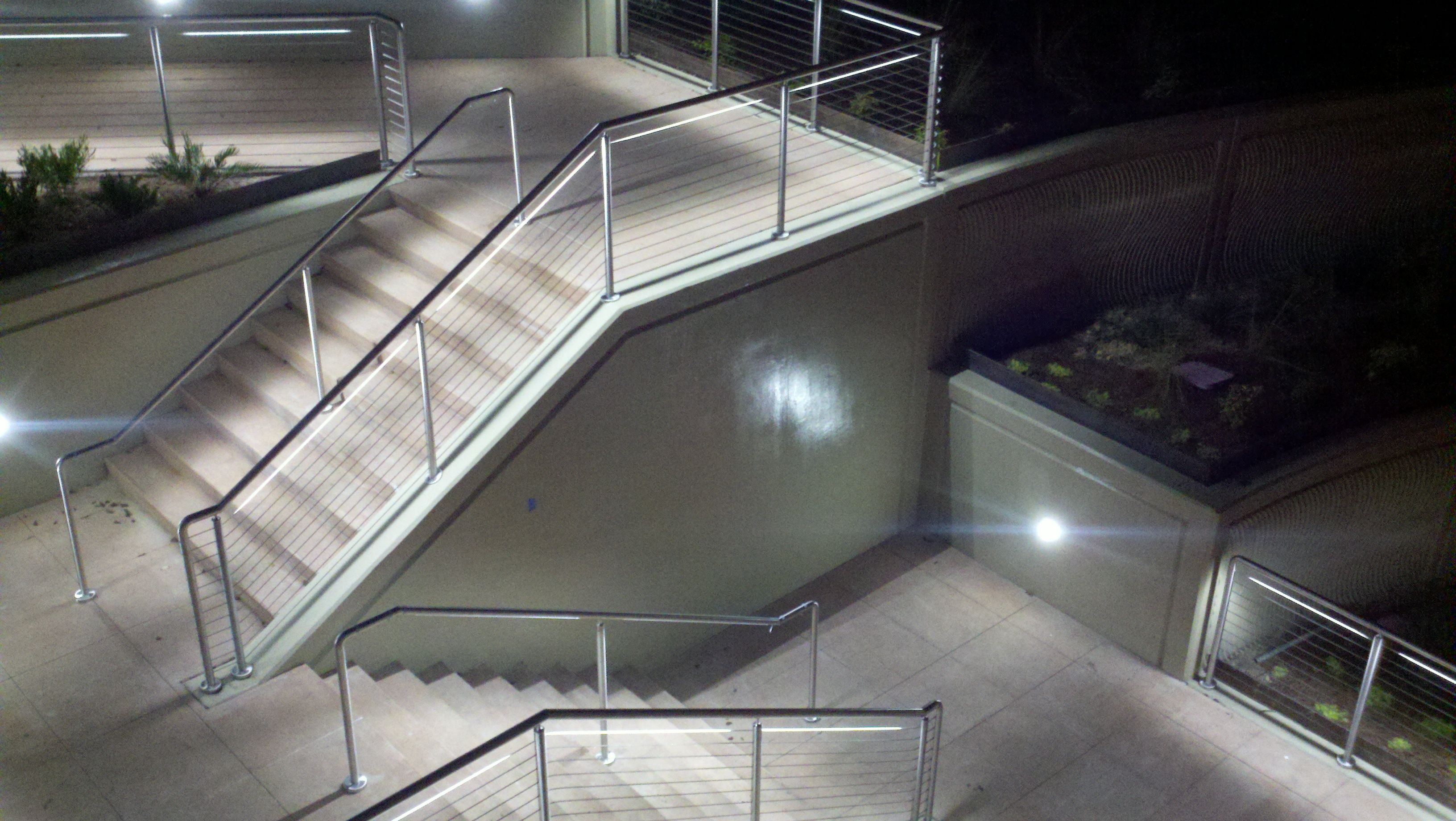 Best Pin By The Wagner Companies On Lumenrail Lighted Railing 640 x 480