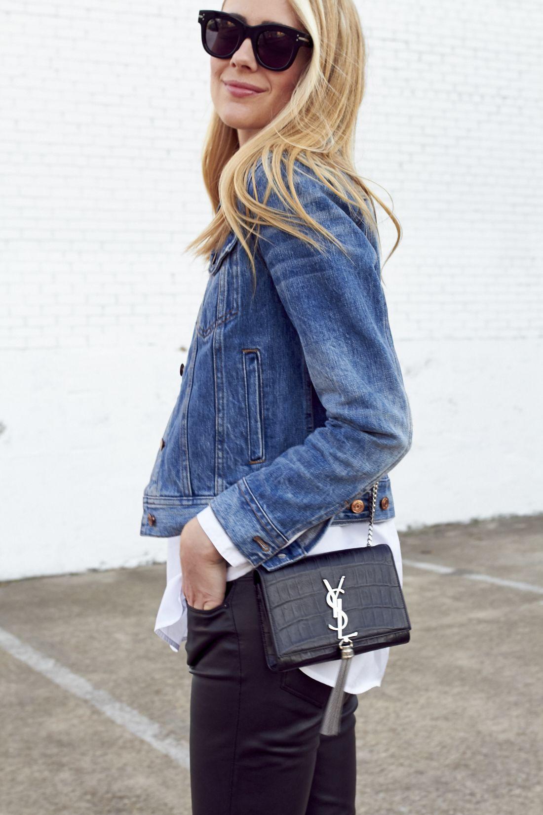 732859a19de fashion-jackson-saint-laurent-monogram-handbag-denim-jacket-celine- sunglasses