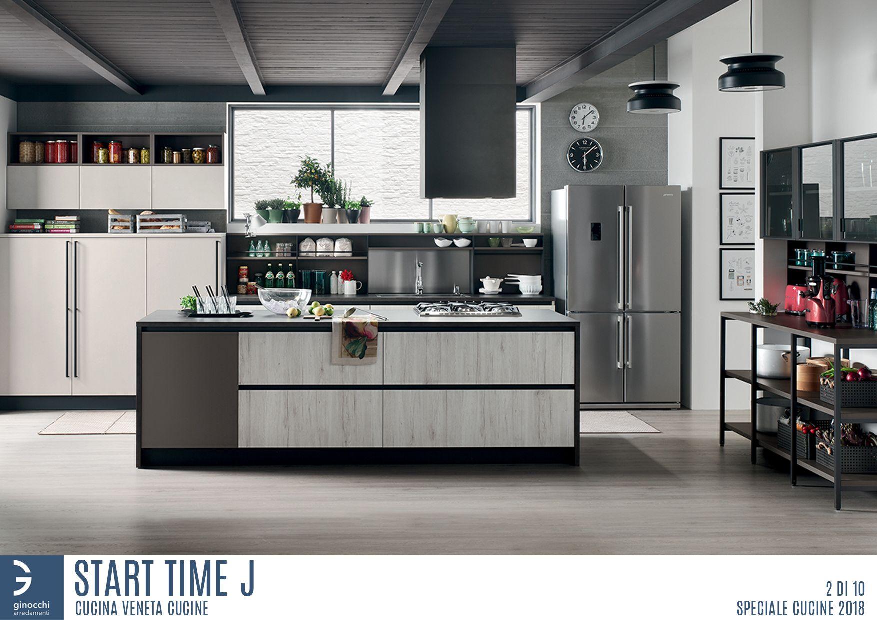 Catalogo Speciale Cucine Moderne 2018 Ginocchi