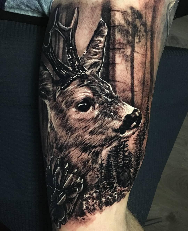 Pin von Simon Cottam auf Tattoo (mit Bildern) Natur