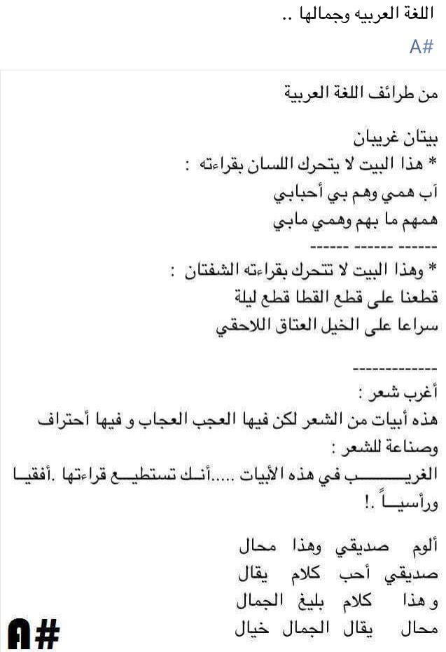 ما اجمل اللغه ألعربيه Words Quotes Language Quotes Beautiful Arabic Words